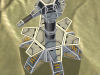 Artic - 2nd LvL Turret