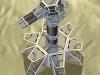 Heavy Artic - 2nd LvL Turret