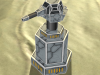 Light Artic - 1st LvL Turret