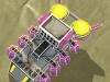 Rock  2nd LvL Hovercraft