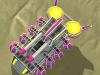 Tanko 2nd LvL Hovercraft