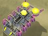 Tesla 2nd LvL Hovercraft