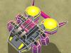 Gaso 1st LvL Hovercraft