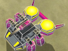 Lipo 1st LvL Hovercraft