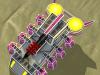 Nikola 2nd LvL Hovercraft